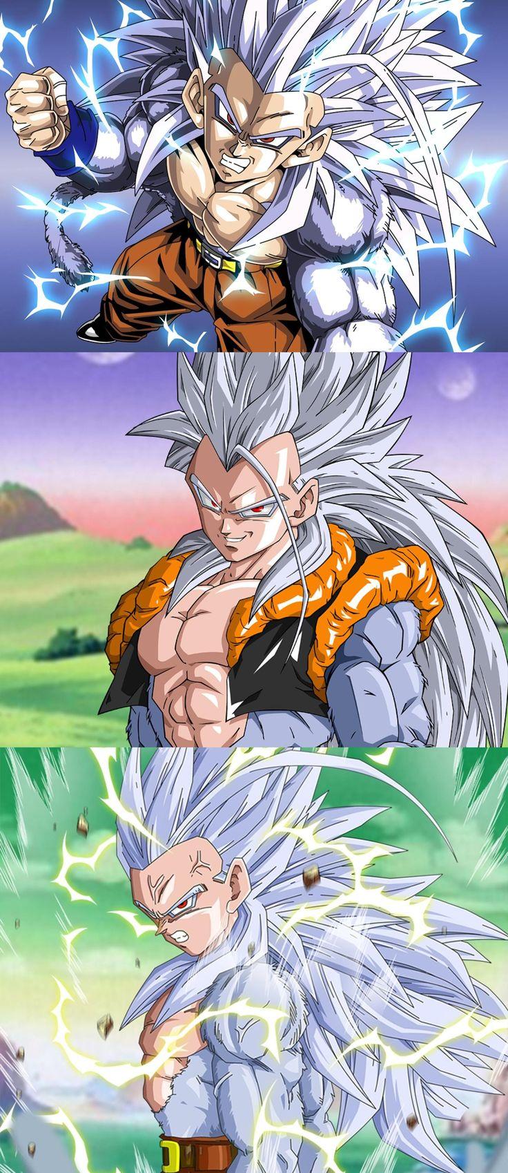 af Dragon anime ball