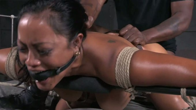 chinese style Bdsm