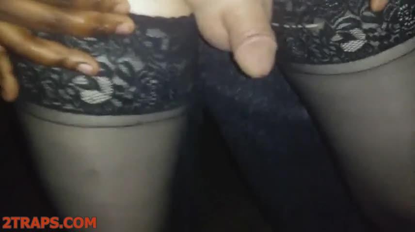 Anime girls being milked