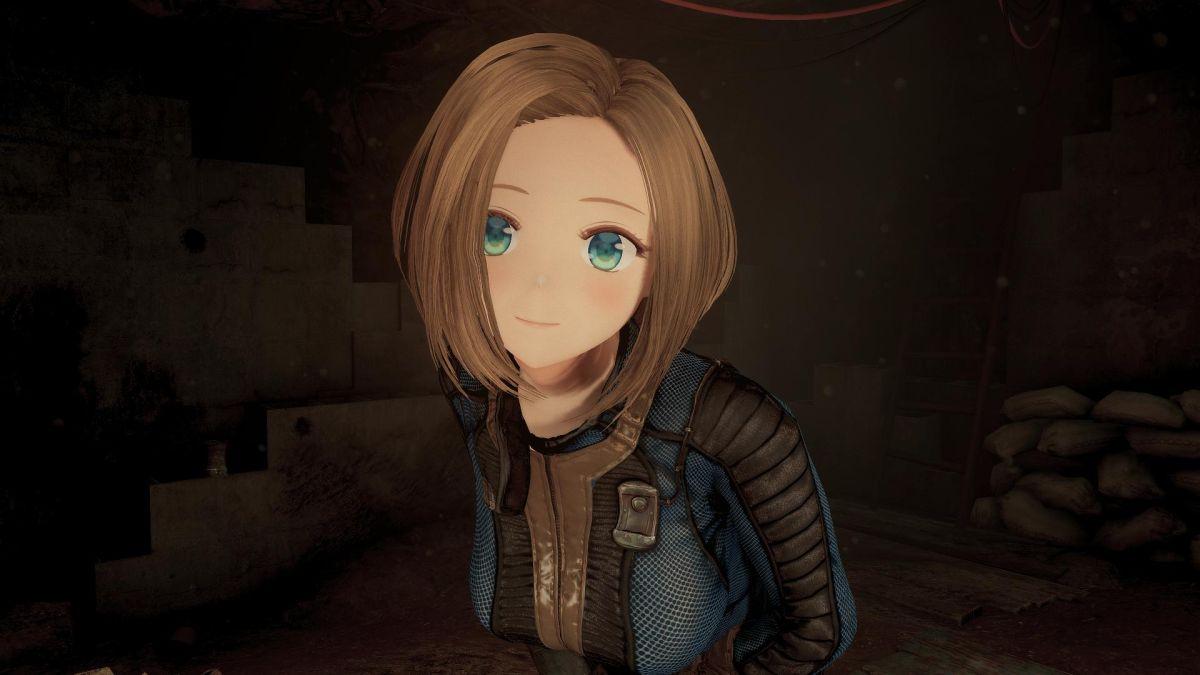 3 anime mods Fallout