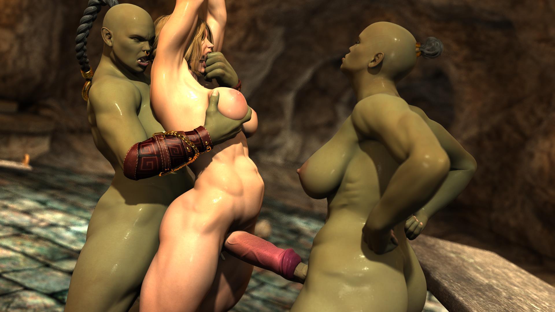 manga sex nude Anime 3d