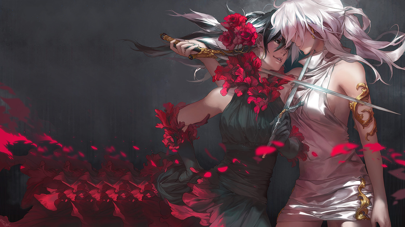 anime wallpapers Sexy