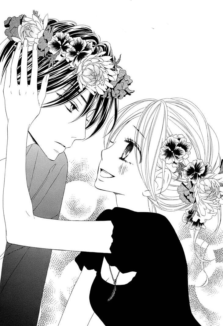 white black and couples Cute anime