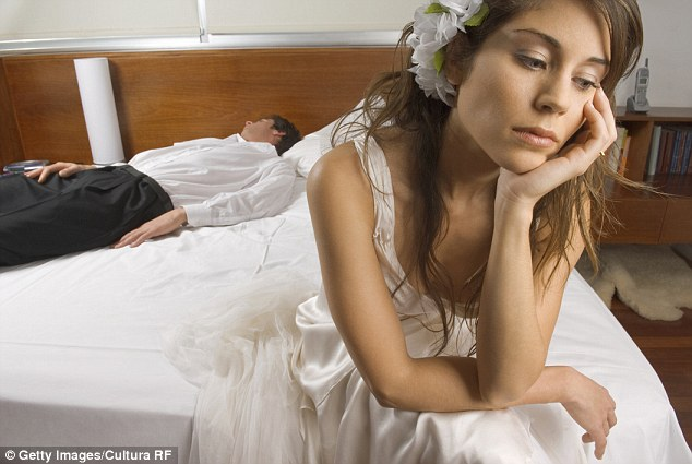 wedding night sex Asian