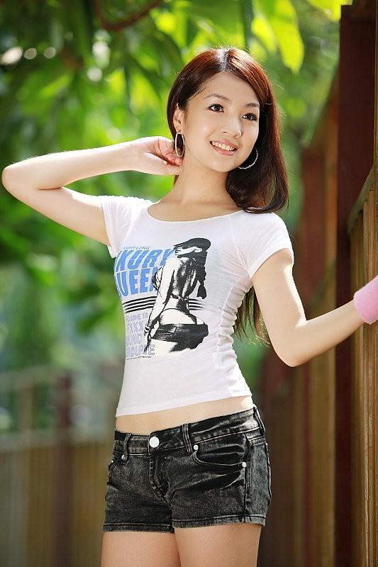Hot Nude Photos Sexy korean lady fucked