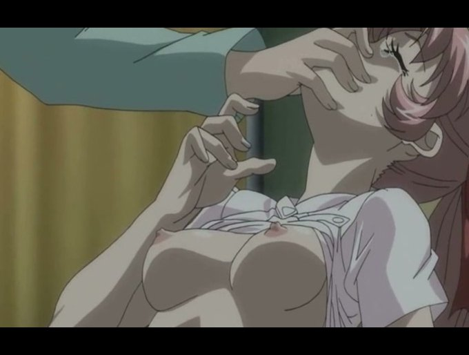 sex Sexy naked anime