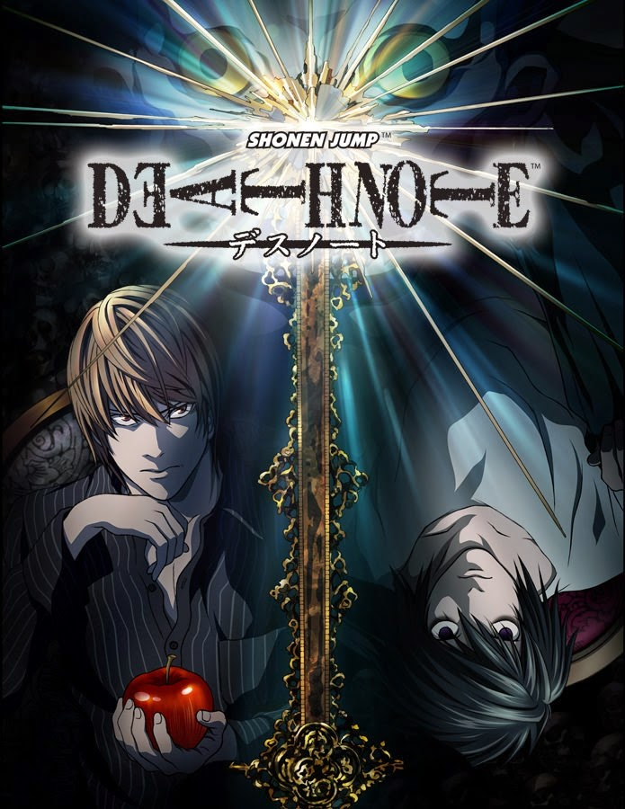 to death anime watch Where note