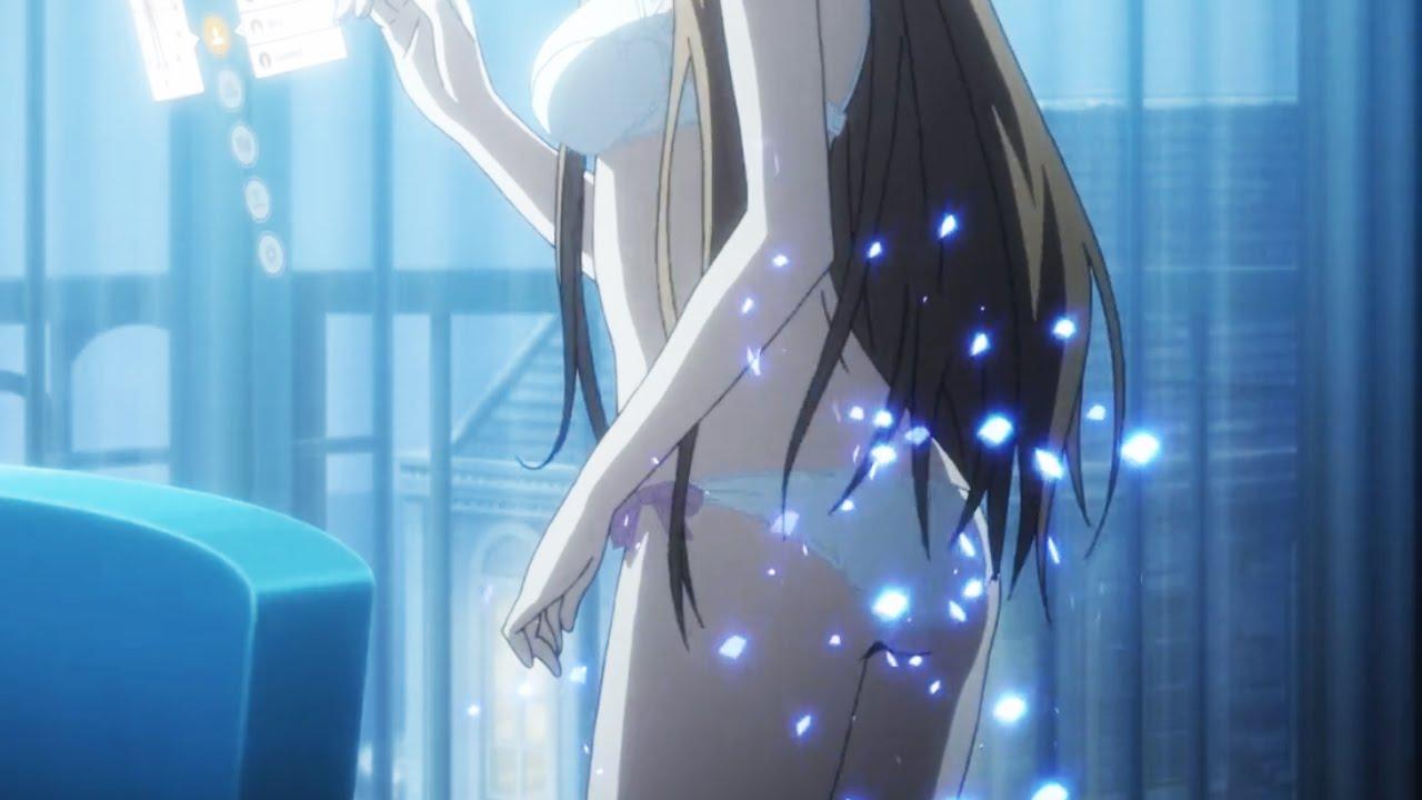 sword Anime romance like art online