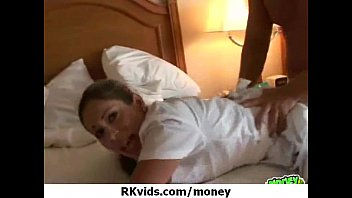 sex Real hotel maid