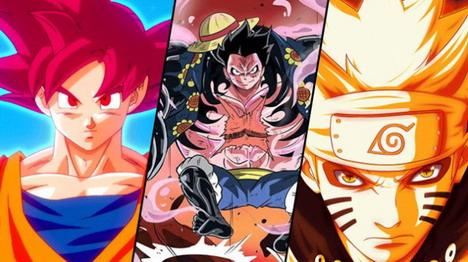 Animes en espanol latino