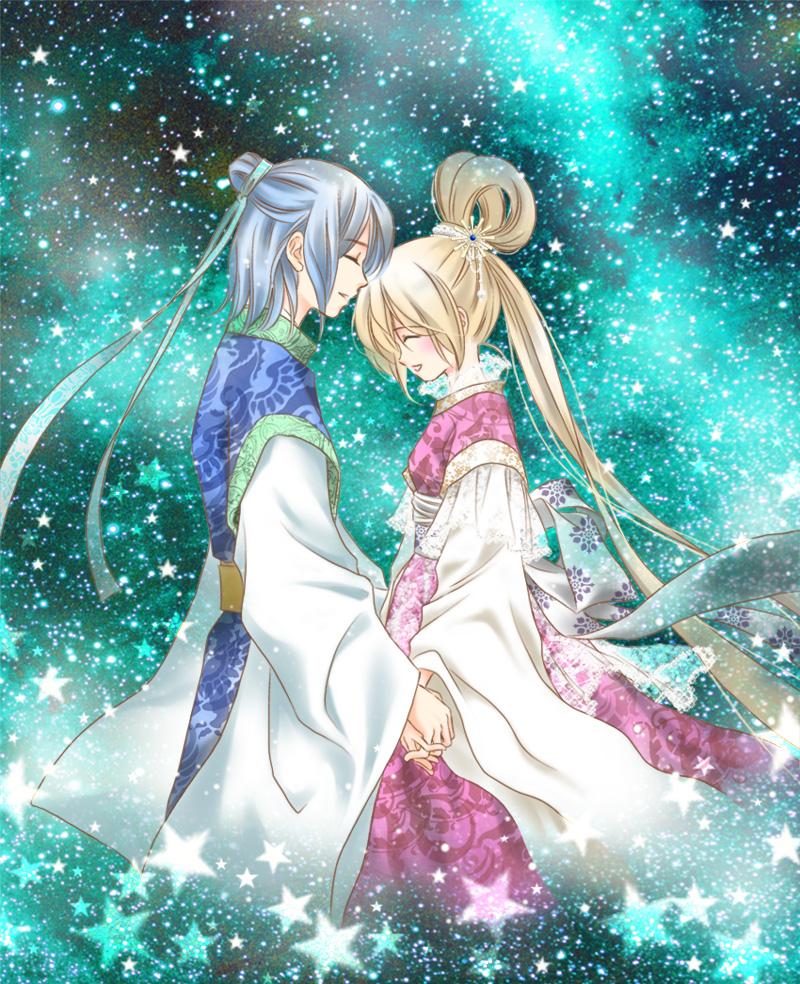 goddess of life Anime