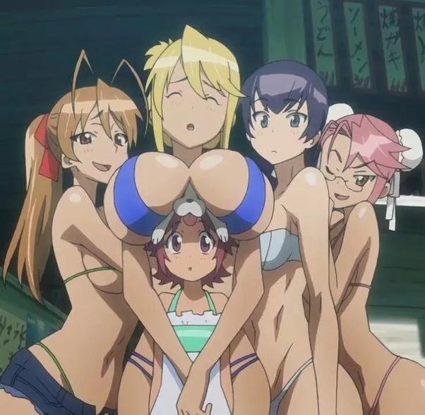 Quality porn Mature yuri anime