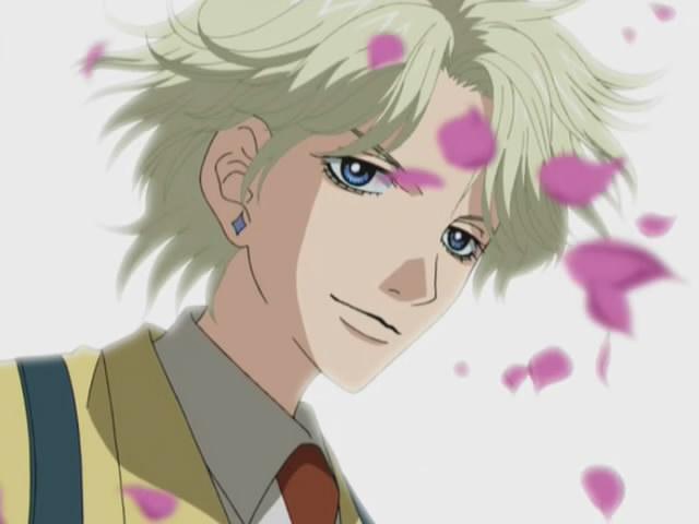 and anime Chocolate vanilla