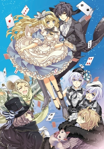 Are you alice anime episode 1