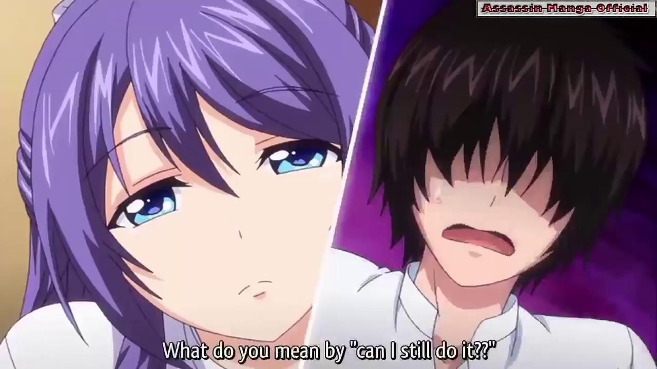 anime sex Best