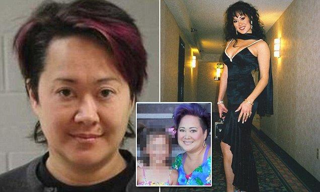 Asian porn rose star vids