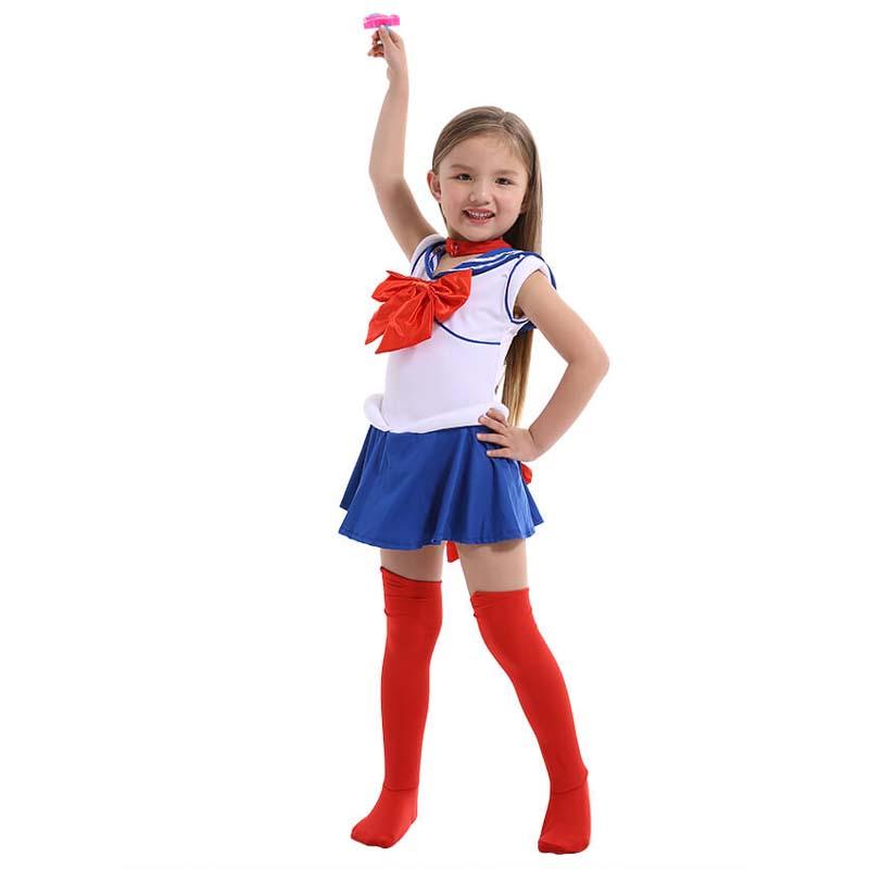 costume anime Sailor moon