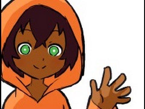 darwin Anime gumball and