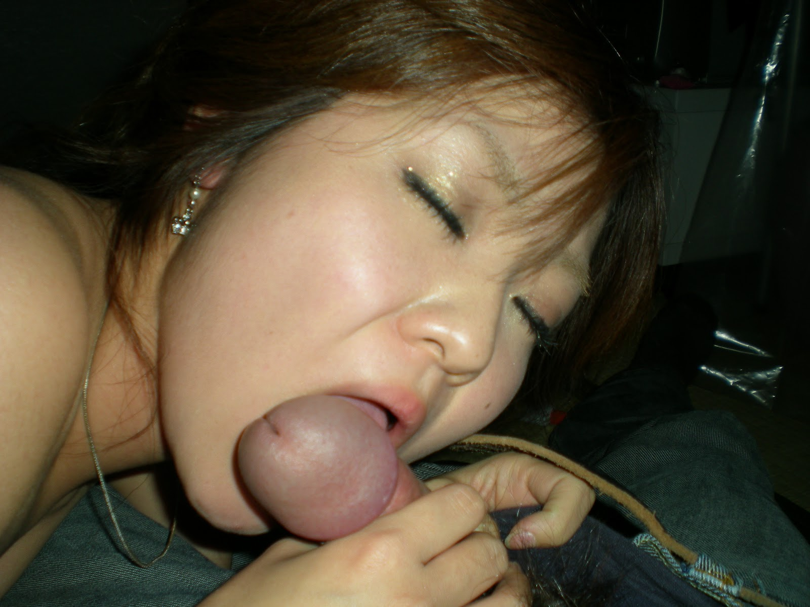 Chinese black cock