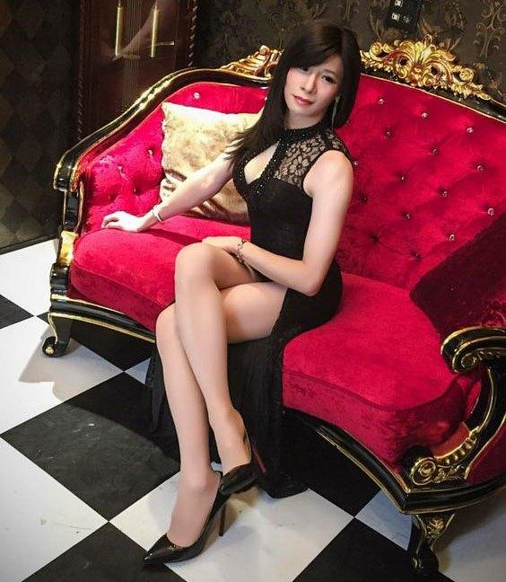 Cute asian long hair sex