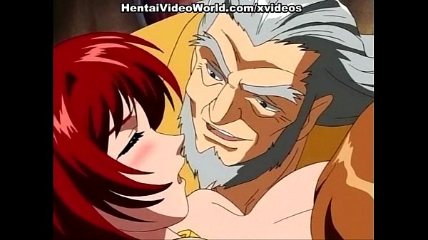 head Sexy anime red