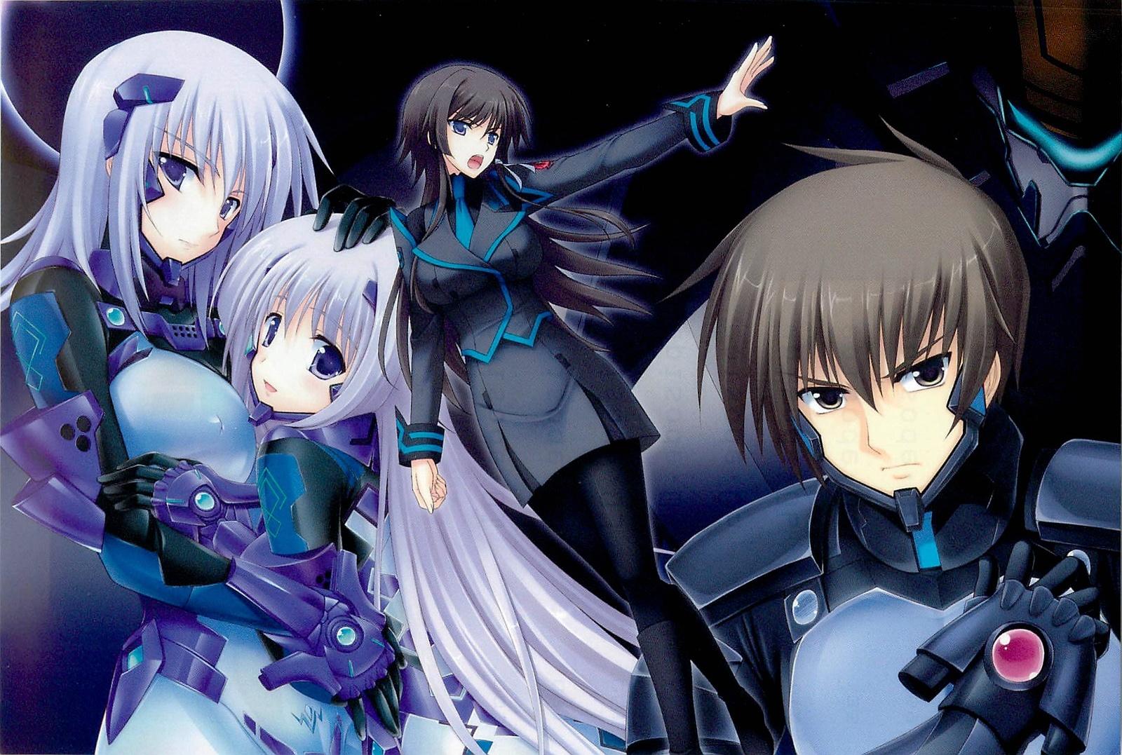 sin censura ecchi Anime