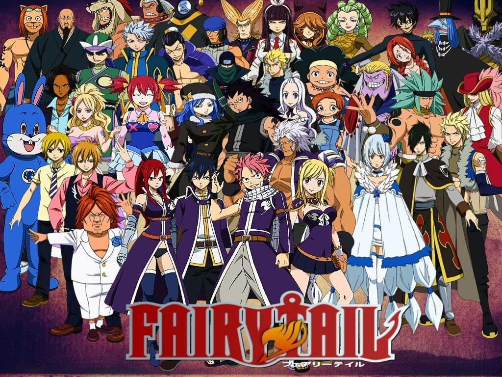 Anime head shake gif