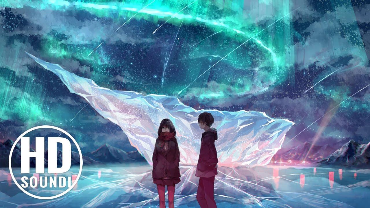 Beautiful anime wallpaper