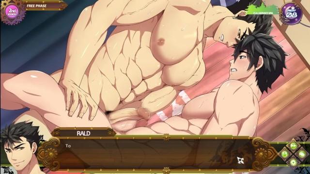 com Anime gay sex