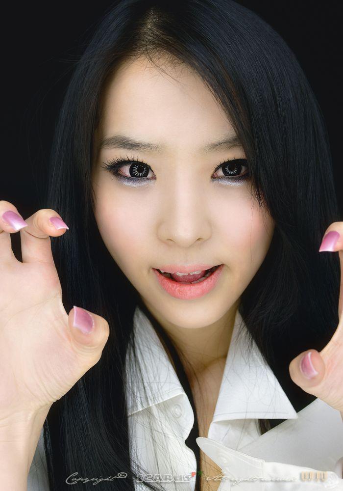 models asian Really hot