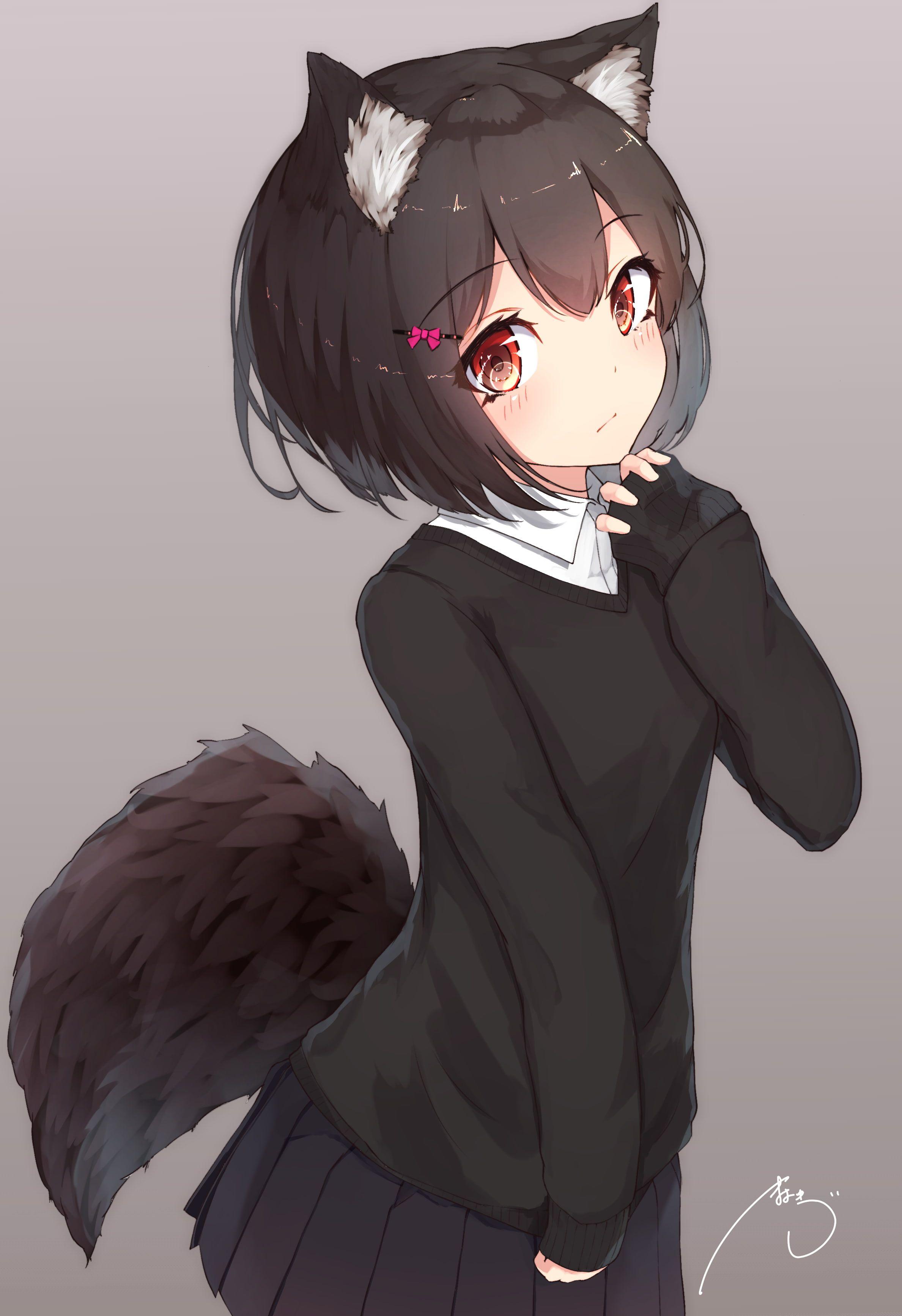 girls Cute hot anime