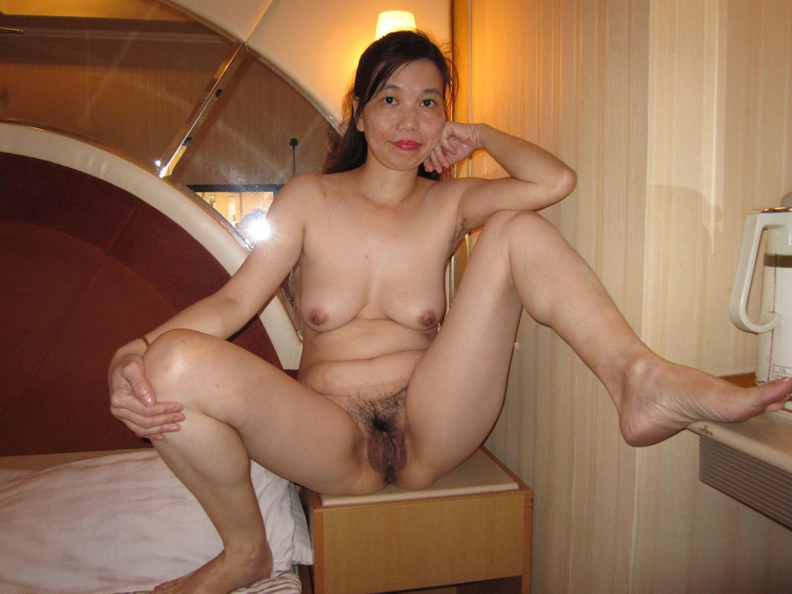 Chinese wife cute fuck