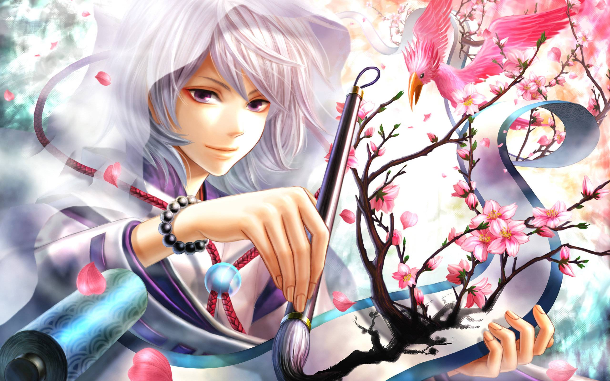 wallpaper hd girls Anime