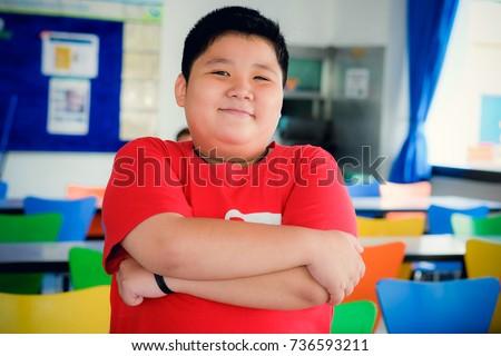 boy Chubby chinese