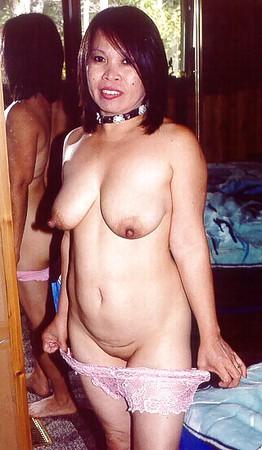 Uncensored panties cumming asian