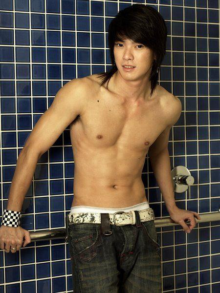 doggystyle hair shower Asian long