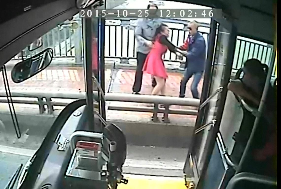 bus sex video Chinese