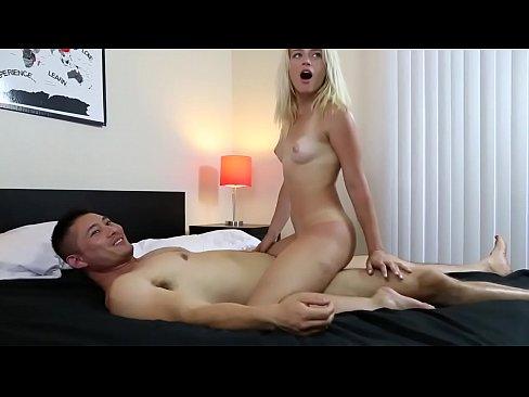 girl white Chinese fuck man