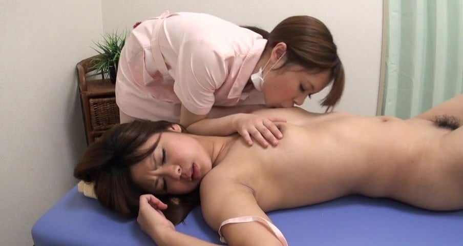 Chinese orgasm videos