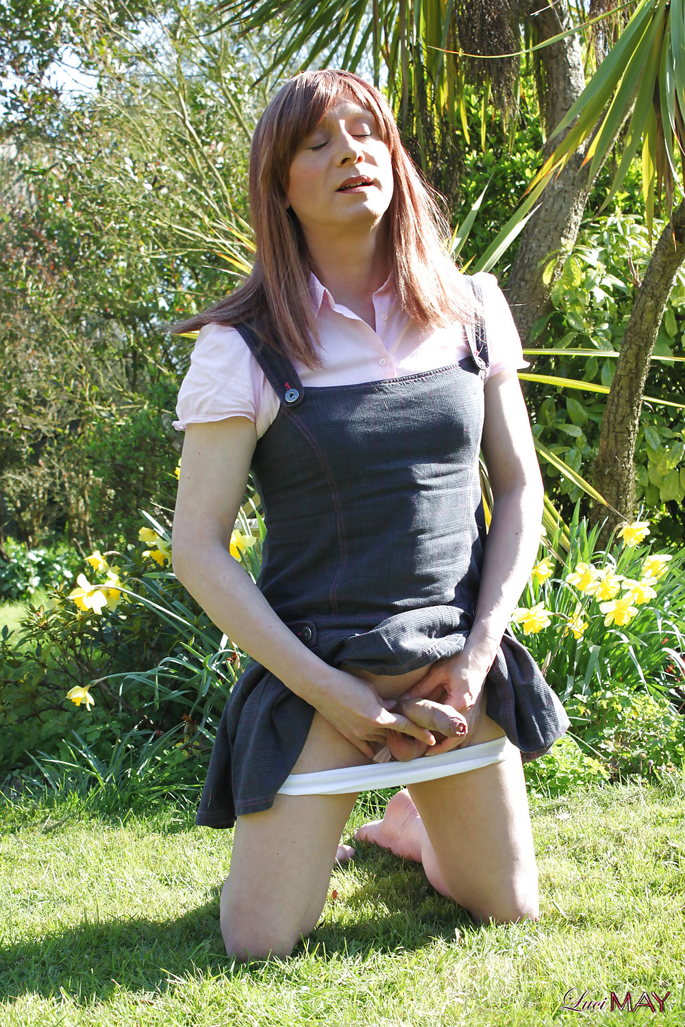 Strode recommends Asian uncensored outdoor shaved