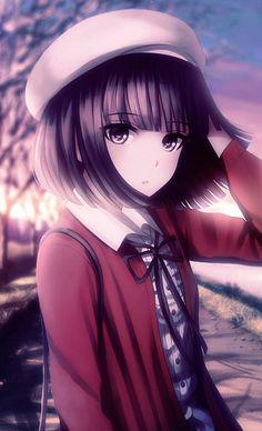 anime pics Cute girls