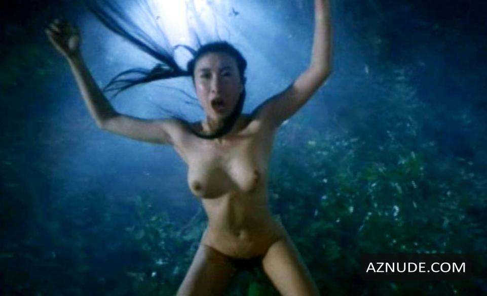 movie nude Top chinese