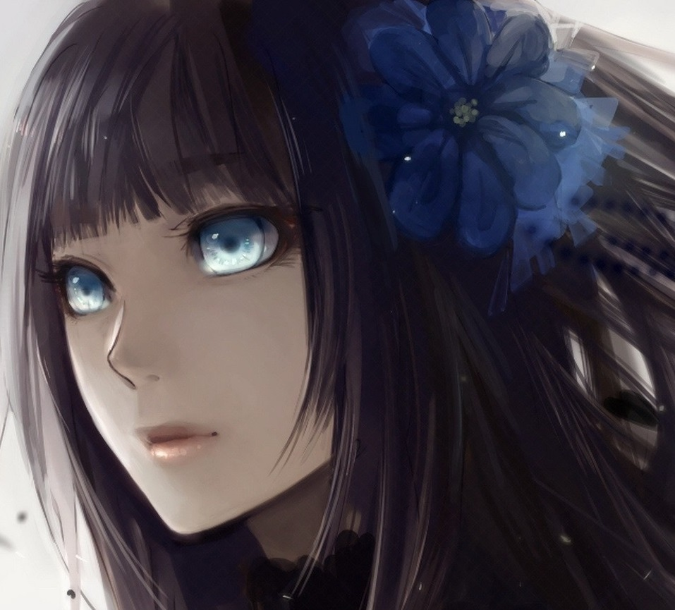 Mature yuri anime