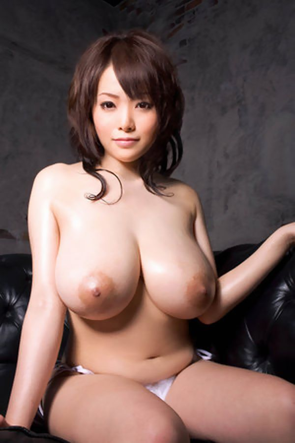 with big tits chinese girls Naked