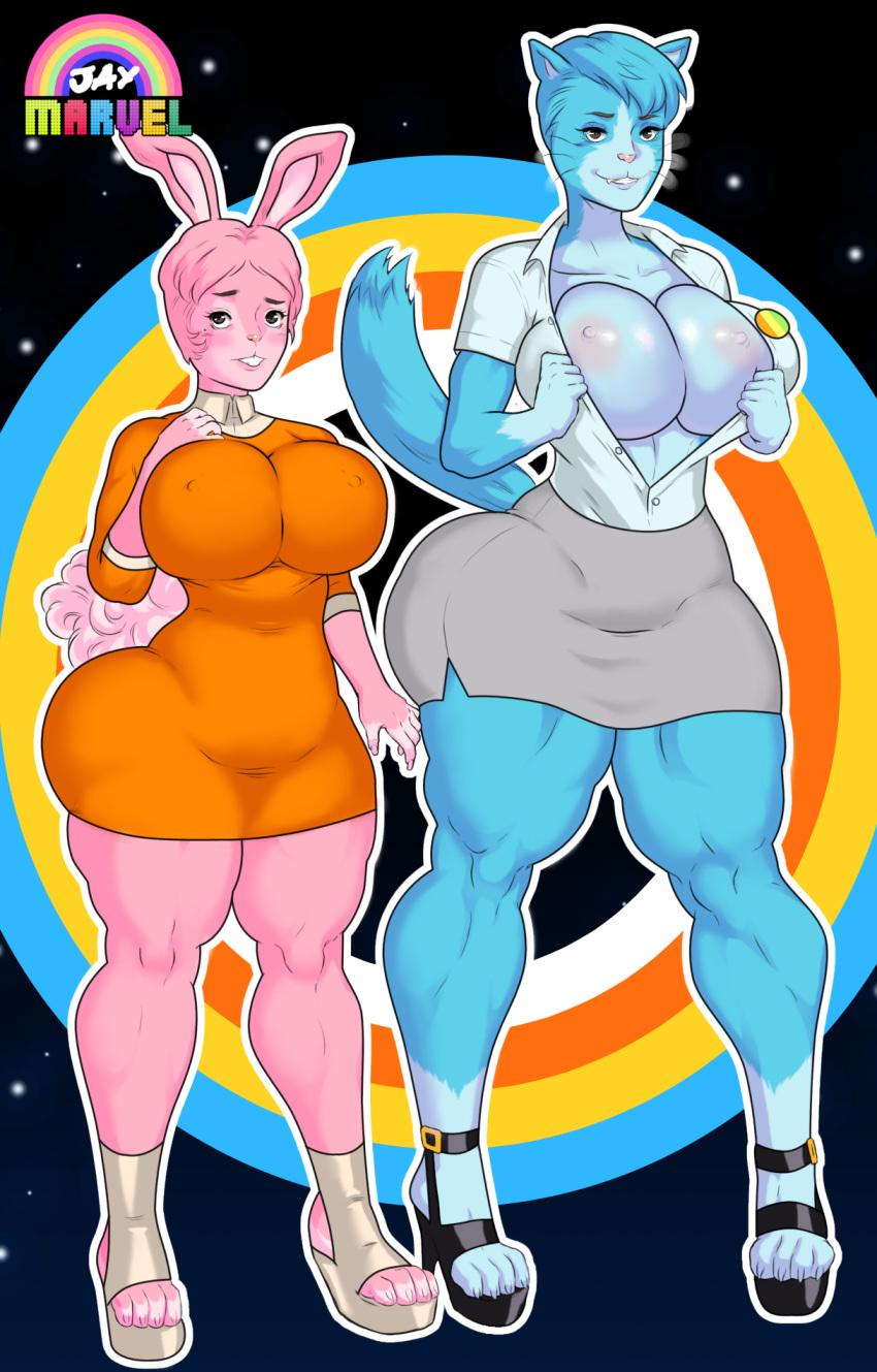busty anime Amazing